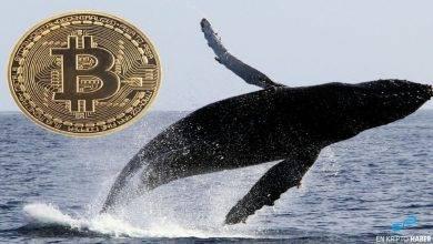 Photo of Bitcoin balinası, 101.857 BTC'lik cüzdanı boşalttı!