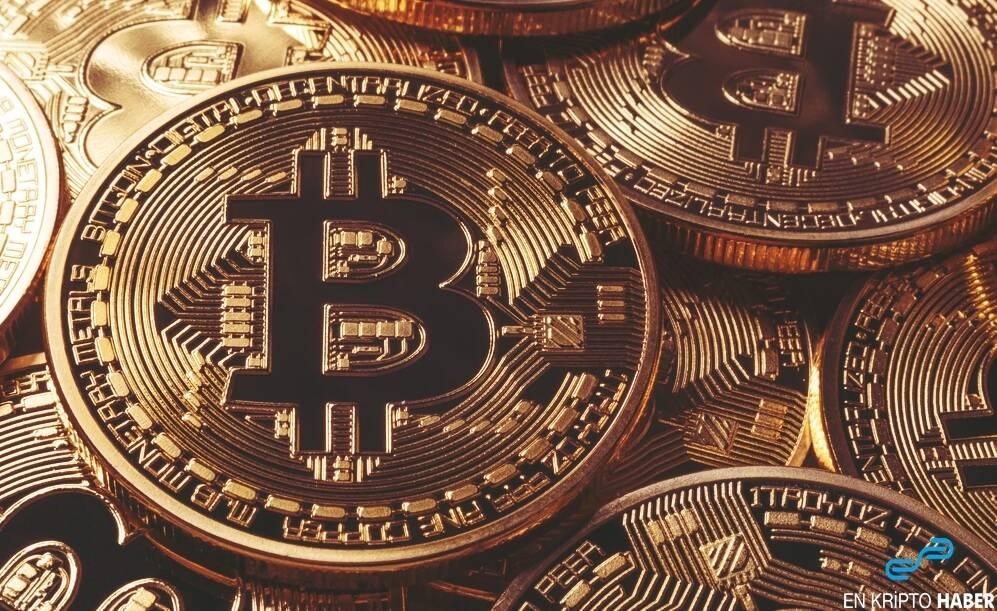 Bitcoin milyonerlerinin sayısı neredeyse yüzde 40 arttı
