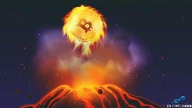Bitcoin volatilitesi Nisan 2019 seviyesine geriledi