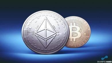 Ethereum performansta Bitcoin'i geçti!