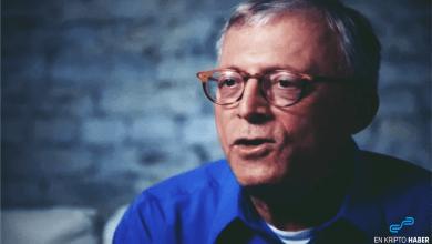 Peter Brandt yükselmesini beklediği altcoin'i açıkladı