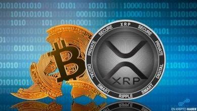 XRP, Bitcoin'den 57.000 kat daha çevre dostu