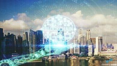 Singapur, Blockchain sektöründe yüzde 50'nin üzerinde büyüdü