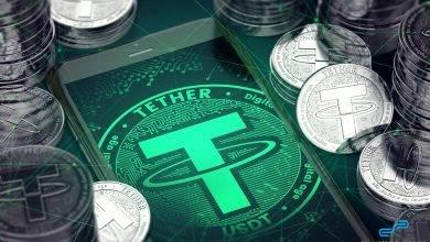 USDT'nin piyasa değeri 10 milyar dolar sınırını geçti