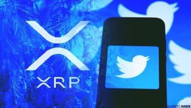 XRP tweet'leri tüm zamanların en yüksek seviyesine ulaştı