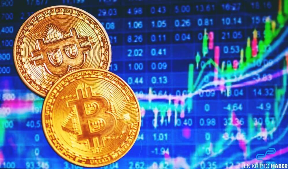 Bitcoin 2020'nin rekorunu kırdı! Boğaların sıradaki hedefi