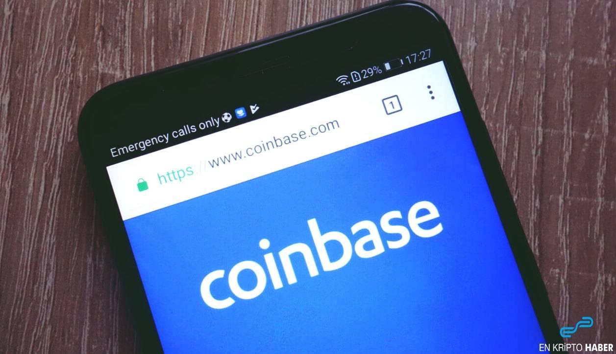 Coinbase, 19 kripto parayı listelemek için incelemeye aldı