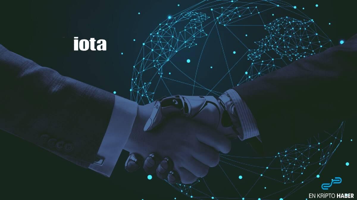 IOTA, Oslo Üniversitesi ile ortaklık kurdu
