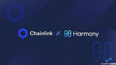 Harmony (ONE), Chainlink (LINK) entegrasyonunu duyurdu