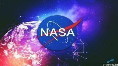 NASA, iletişim için Blockchain teknolojisini araştırıyor