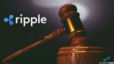Ripple, yeni bir dava ile karşı karşıya!