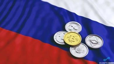 Rusya'da kripto para destekli ilk banka kredisi kullanıldı