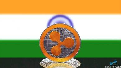 Ripple, Hindistan için ODL planlarını doğruladı