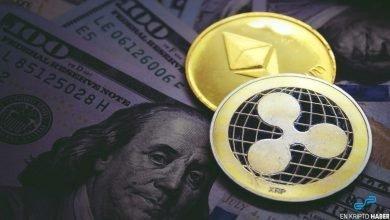 Analist Credible Crypto: XRP, Ethereum'u geride bırakacak!