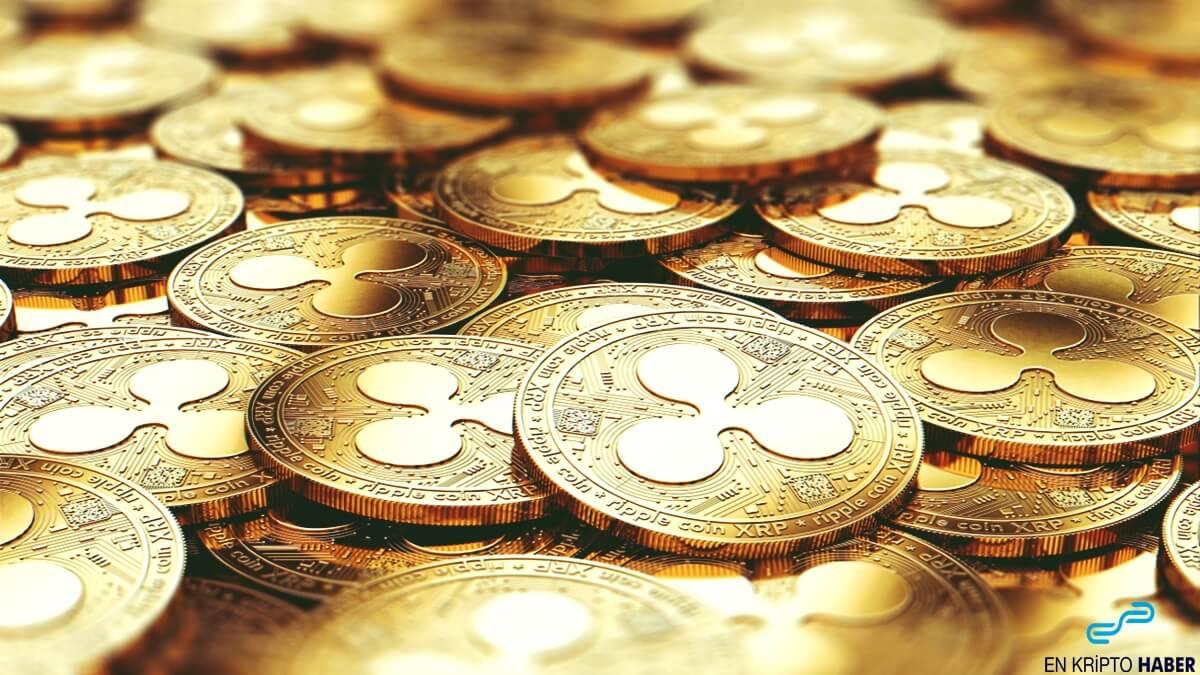 CryptoWhale: XRP talebi hiç olmadığı kadar artacak!