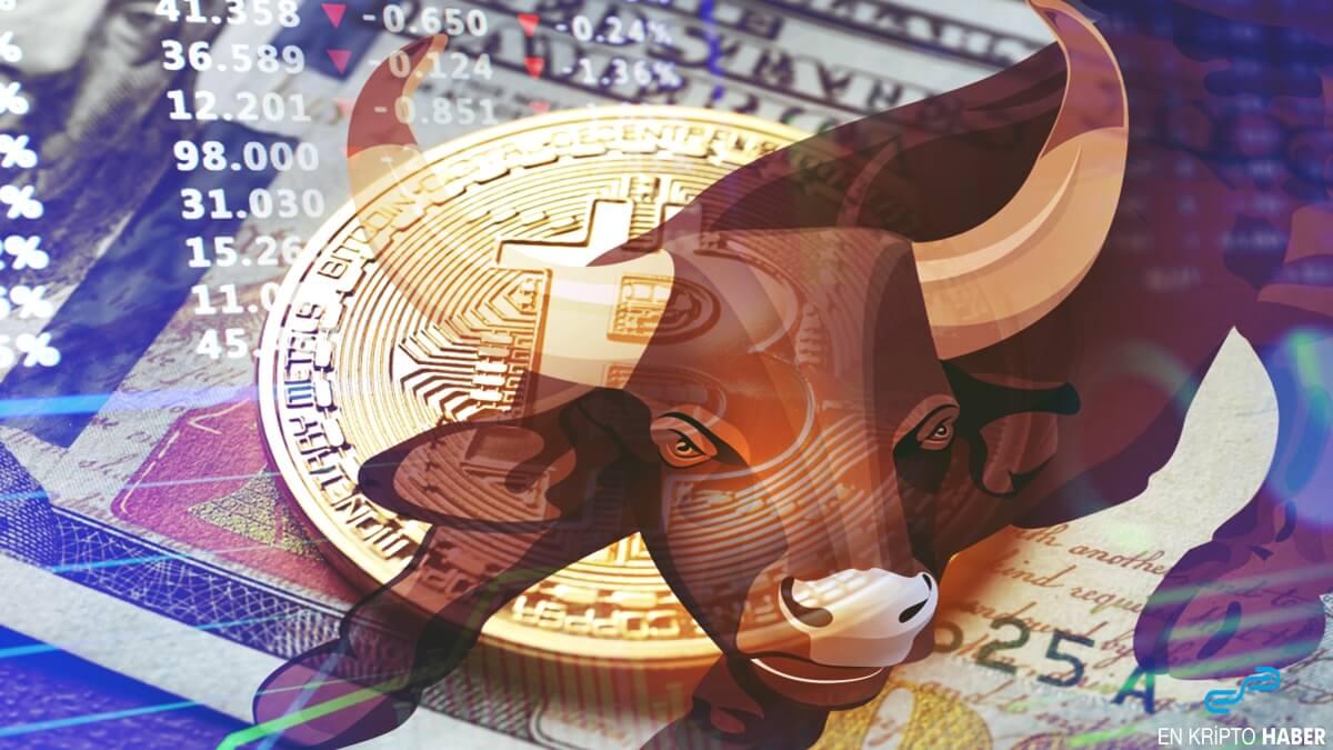 Glassnode: Bitcoin göstergesi boğa koşusuna işaret ediyor