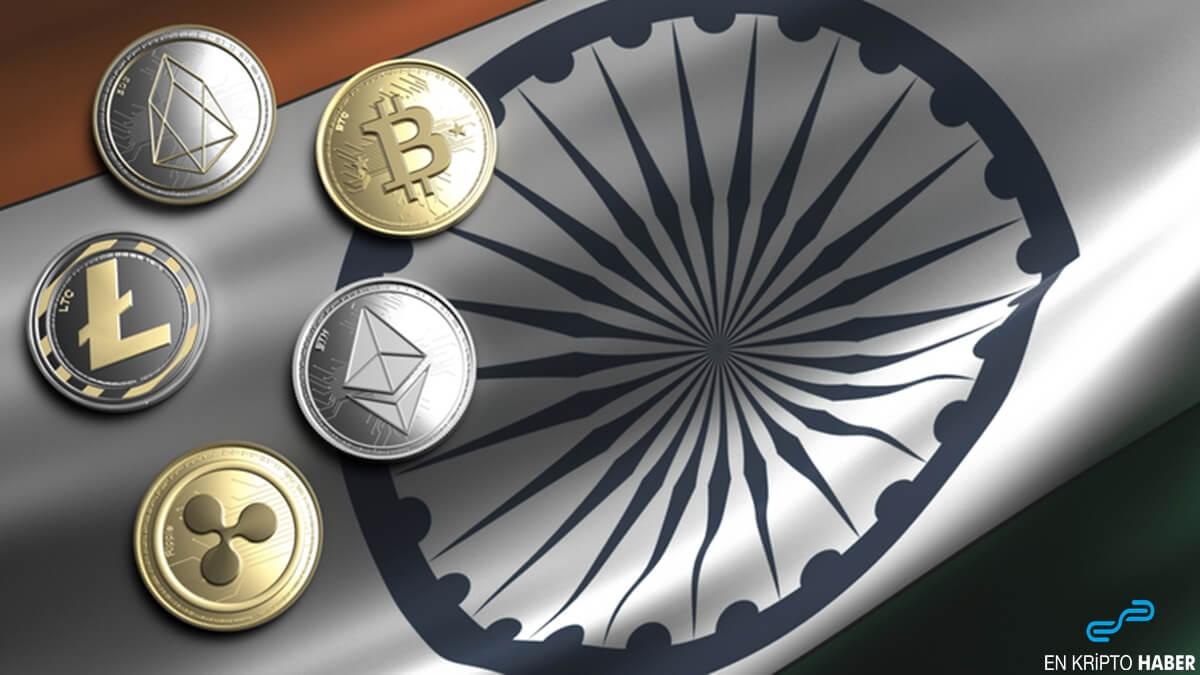 Hindistan'da kripto para yasağı tekrar gündemde!