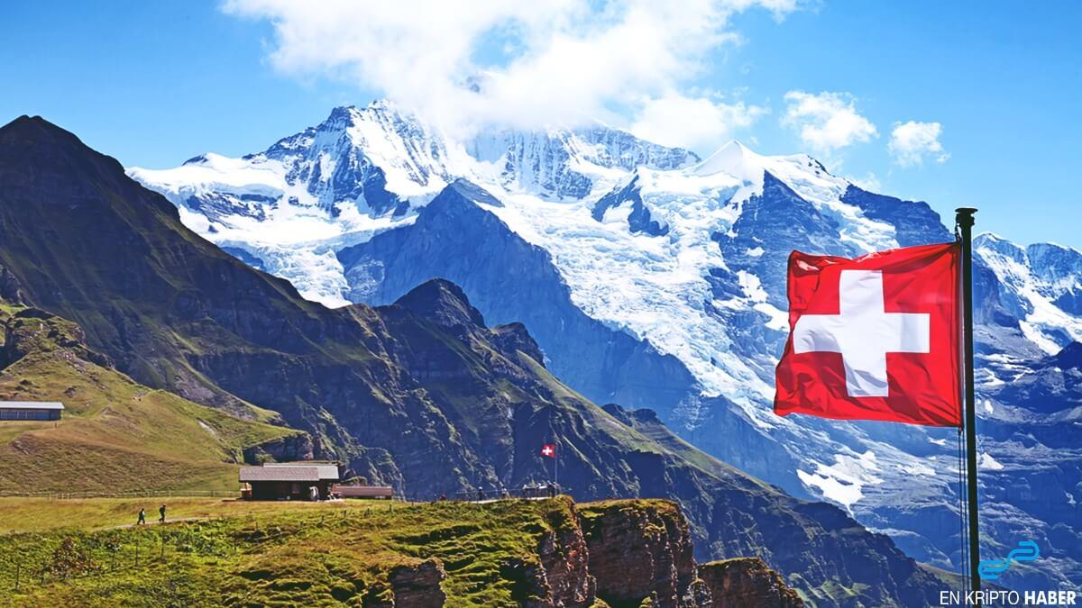 İsviçre kantonu, vergi ödemelerinde kriptoyu kabul edecek