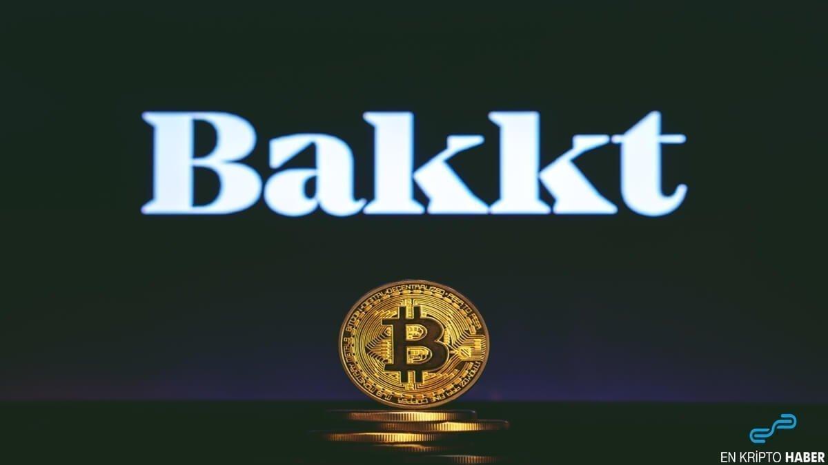 Bakkt, Bitcoin vadeli işlemlerinde kendi rekorunu kırdı