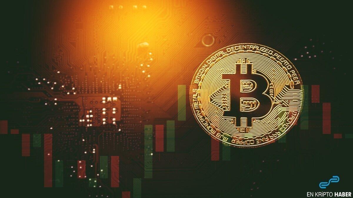 Bitcoin yüzde 5 yükseldi: Takip edilmesi gereken seviyeler