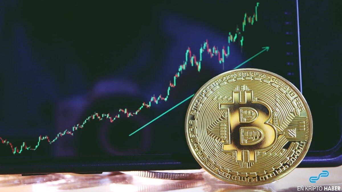 Bu modele göre, Bitcoin yeni bir yükseliş başlatabilir