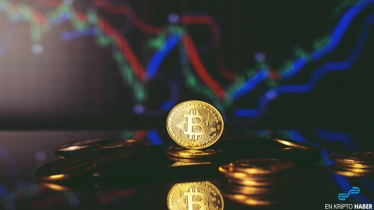 Bitcoin, yükseliş eğimi göstermeye devam ediyor