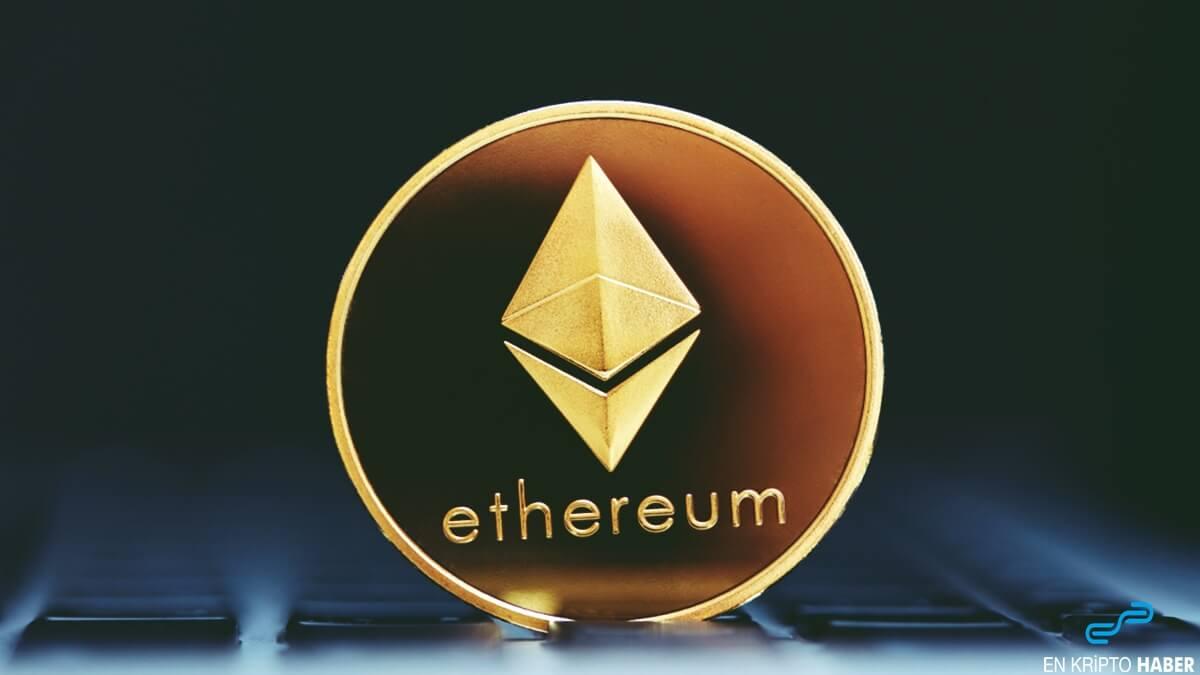 Ethereum, büyük bir hareketin eşiğinde olabilir