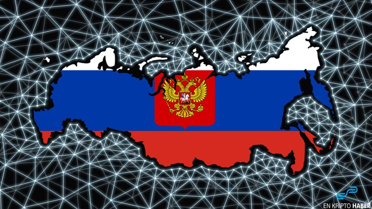 Rusya Blockchain'i 5 teknolojik öncelik arasında gösterdi