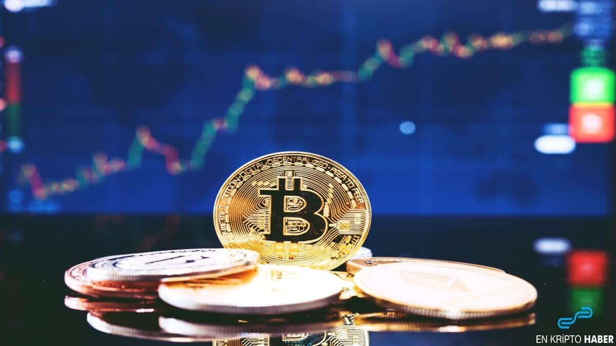 Bitcoin, 12.000 dolara kadar yükselebilir
