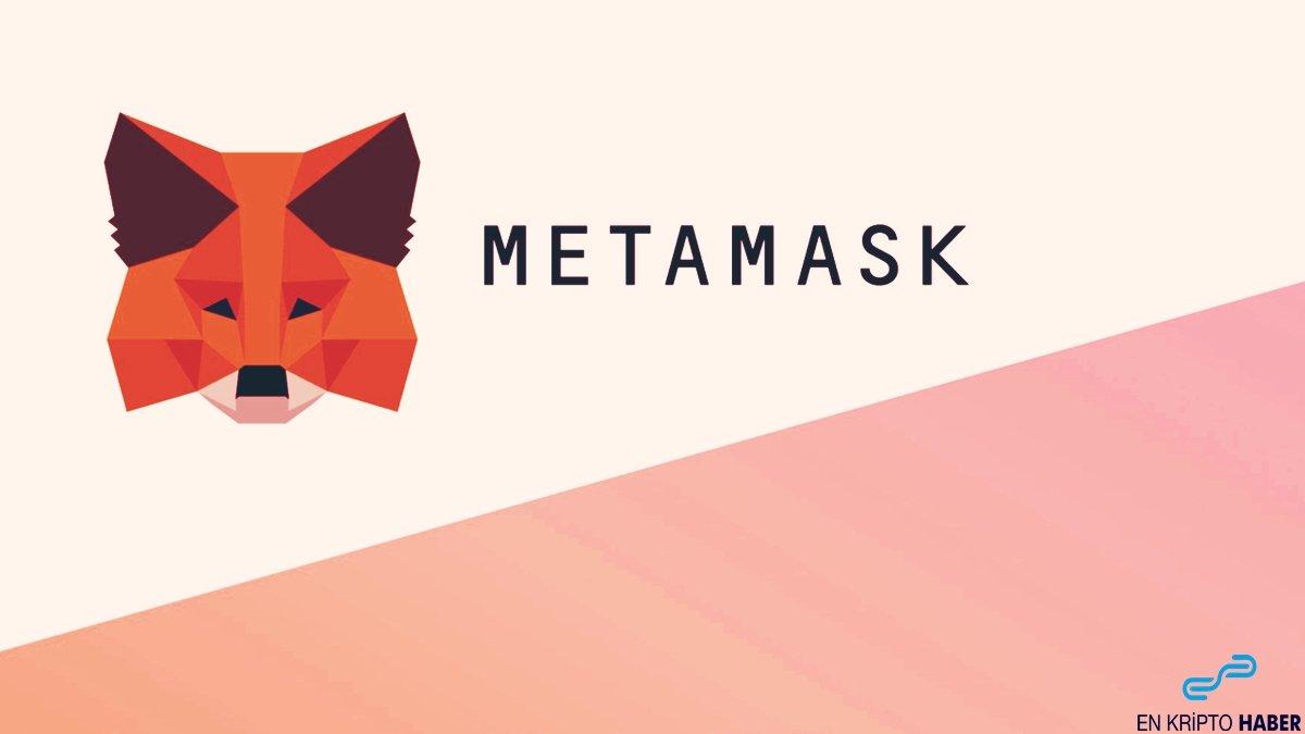 MetaMask, 1 milyon kullanıcıya ulaştı!