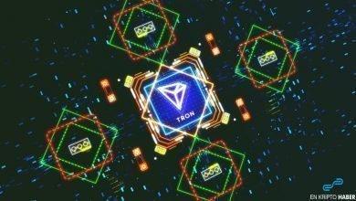 TRON CEO'su: Ethereum ile aynı türden DeFi yaratıyoruz