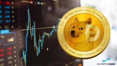 DOGE Fiyat Analizi: DOGE %500 Yükseldi