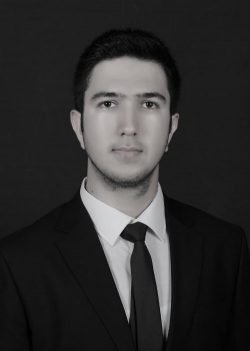 Ali Erşin fotoğrafı