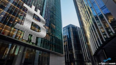 64.000 USD Fiyatıyla Bitcoin, Sterlinden Daha Büyük
