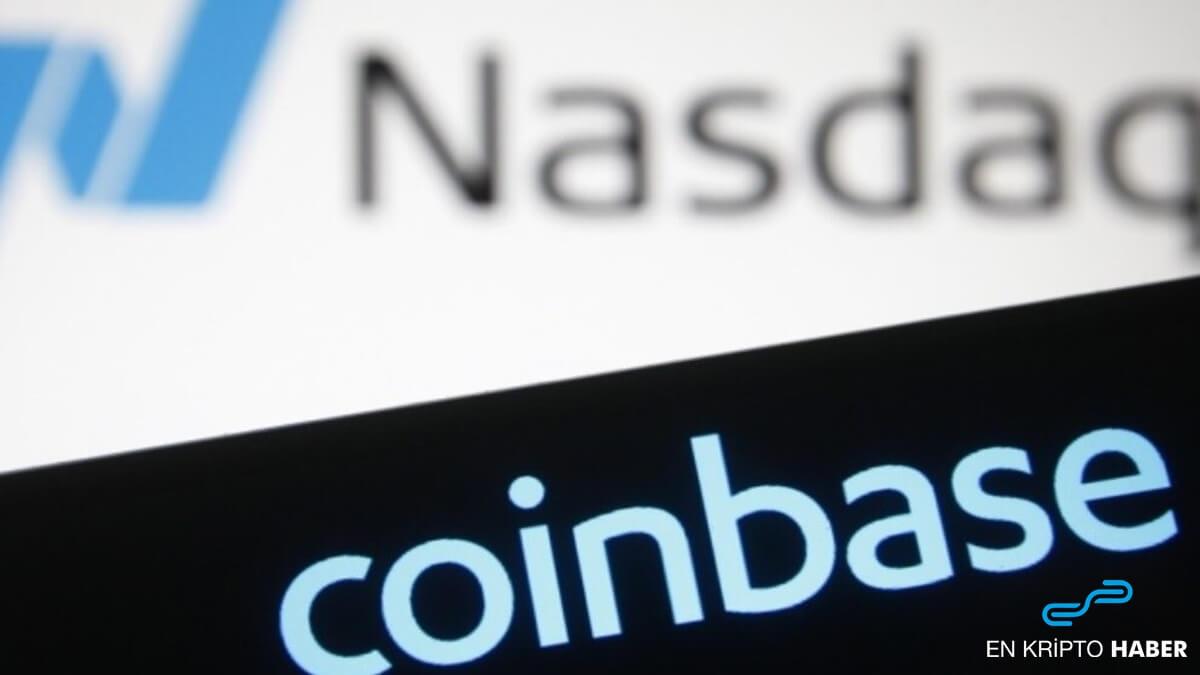 Coinbase'in COIN'i Nasdaq'da ne durumda?