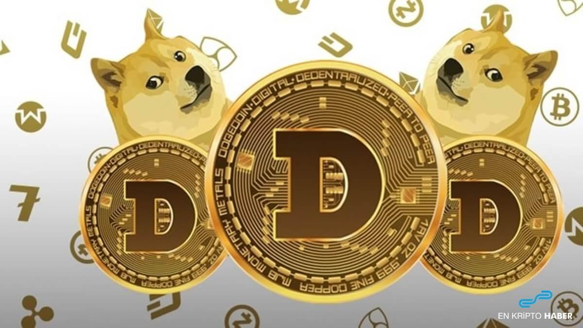 DOGE Tüm Zamanların En Yüksek Değeri 0,42$